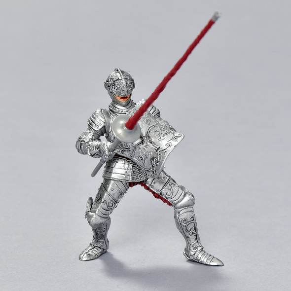Knight in Armor figurine