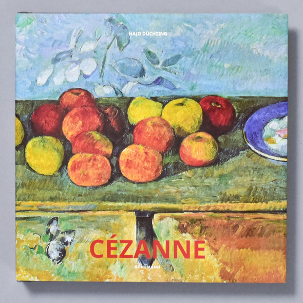 Cover of Cezanne Koenemann