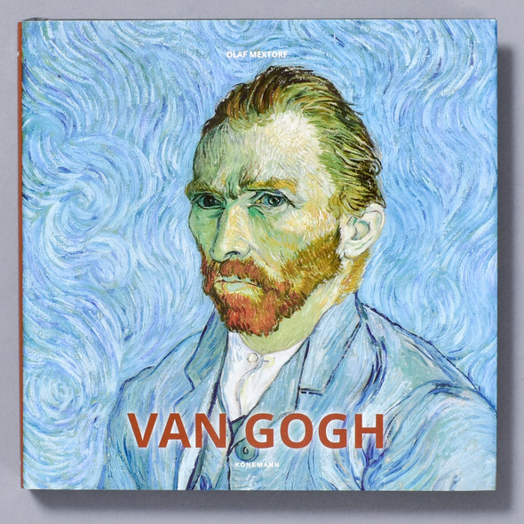 Cover of Van Gogh Koenemann
