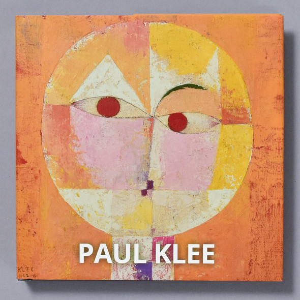 Cover of Paul Klee Koenemann