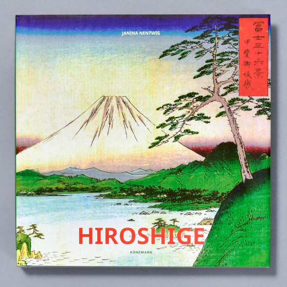 Cover of Hiroshige Koenemann