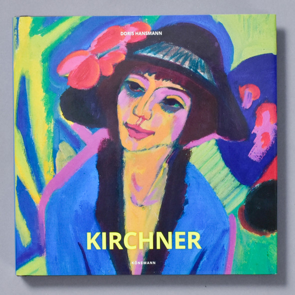 Front of Kirchner Koenemann