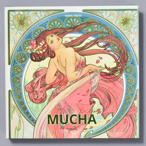 Front of Mucha Koenemann