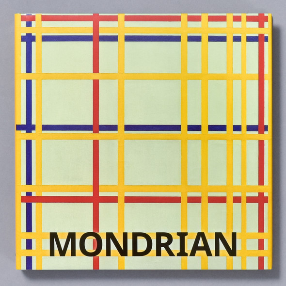 Cover of Mondrian Koenemann