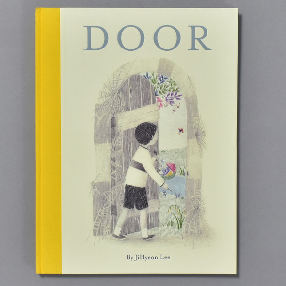 Cover of book Door