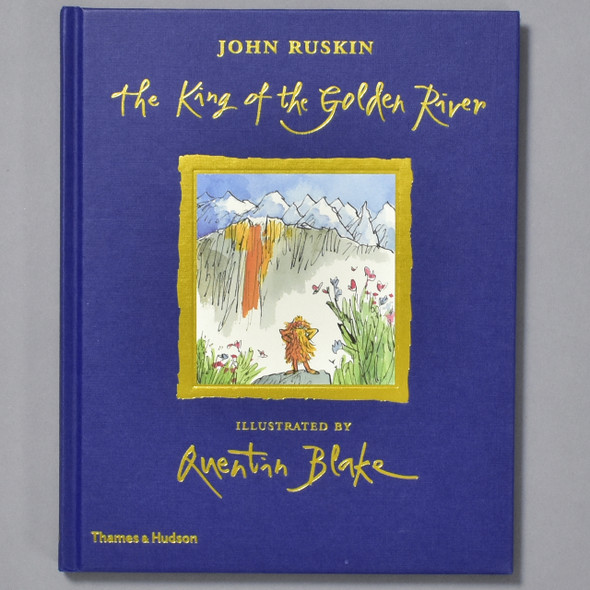 Cover of book King of the Golden River