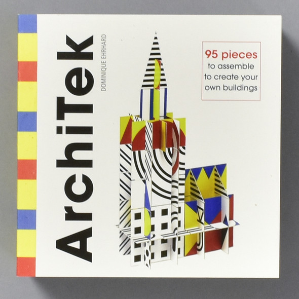 cover of book Architek