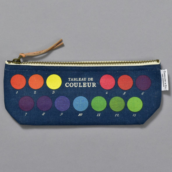 Colors Mini Pouch