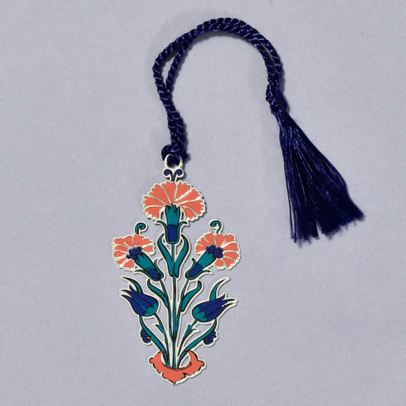 Iznik Bookmark