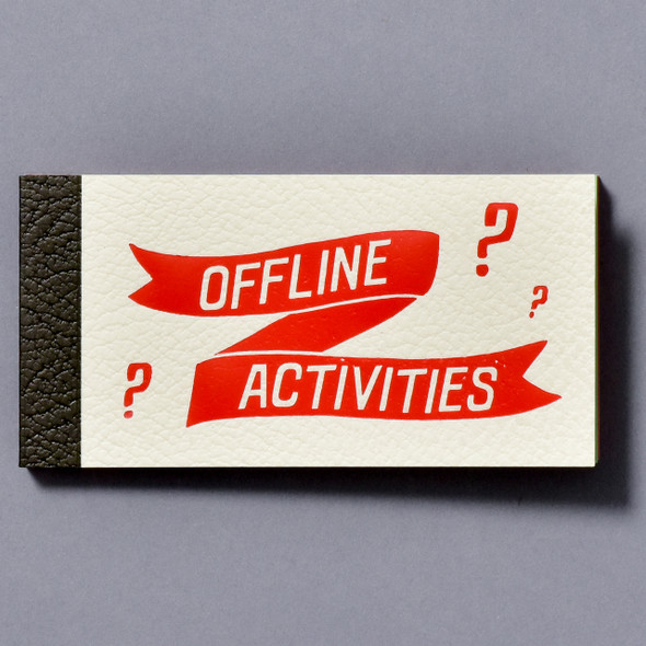 Offline Activities cover