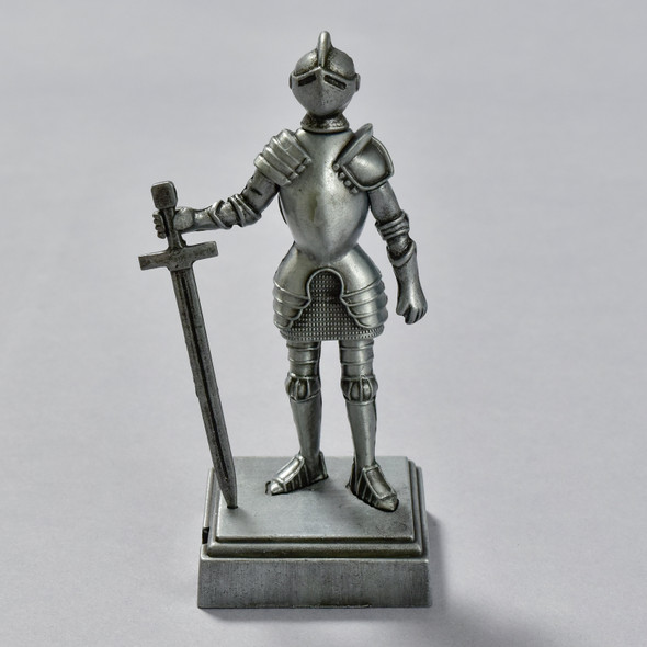 Knight Pencil Sharpener