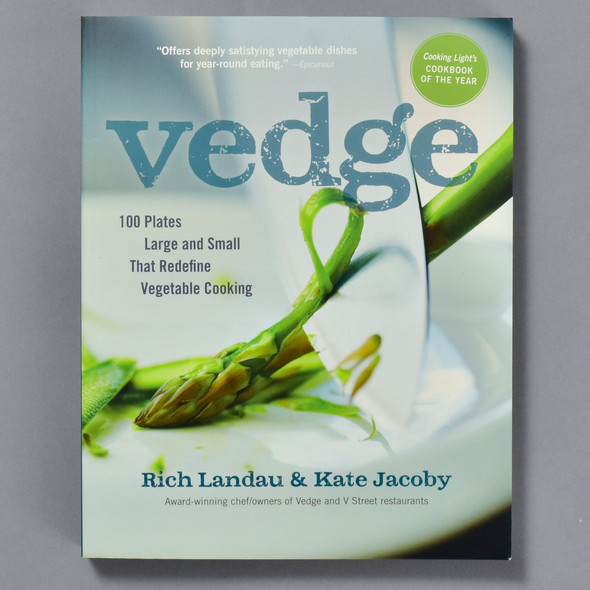 Cover of the book Vedge