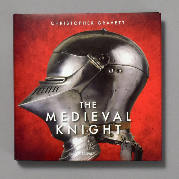 Medieval Knight front cover