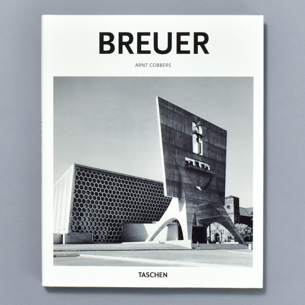 Front cover of the book Breuer