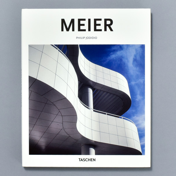 Front cover of the book Meier