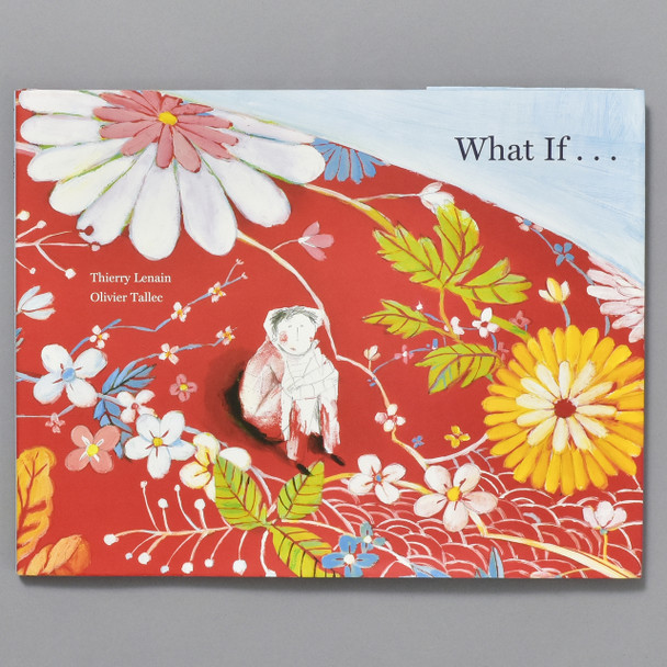 Front cover of What If...