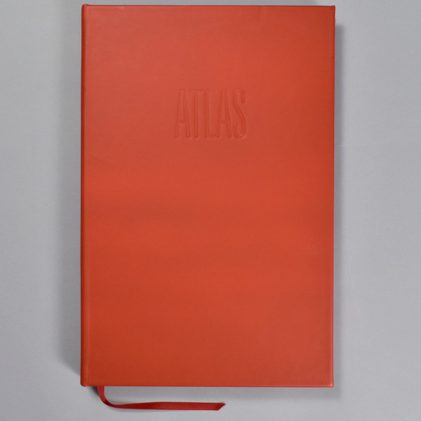Front cover of the book Atlas
