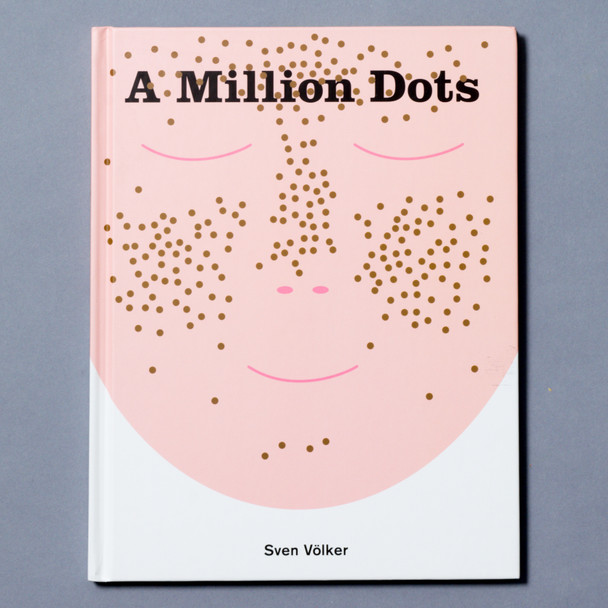 Cover of A Million Dots