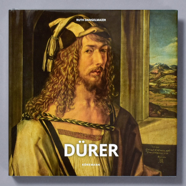 cover of book Durer