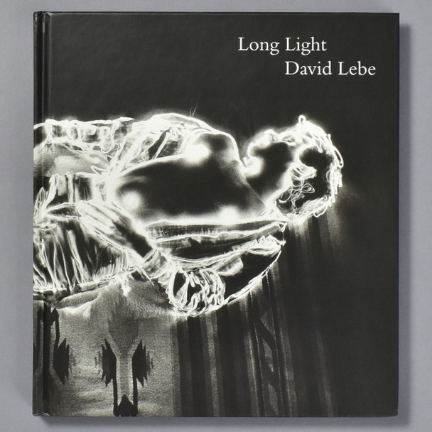 Long Light: Photography by David Lebe, front cover
