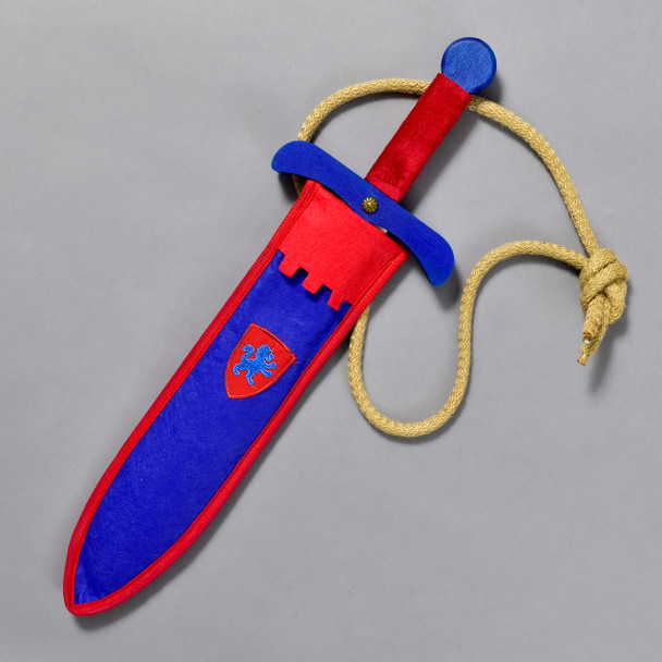Camelot Sword and Pouch