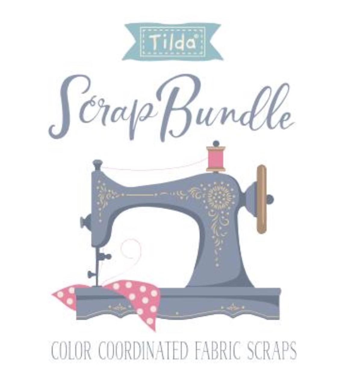 Tilda Scrap Bundle Collection