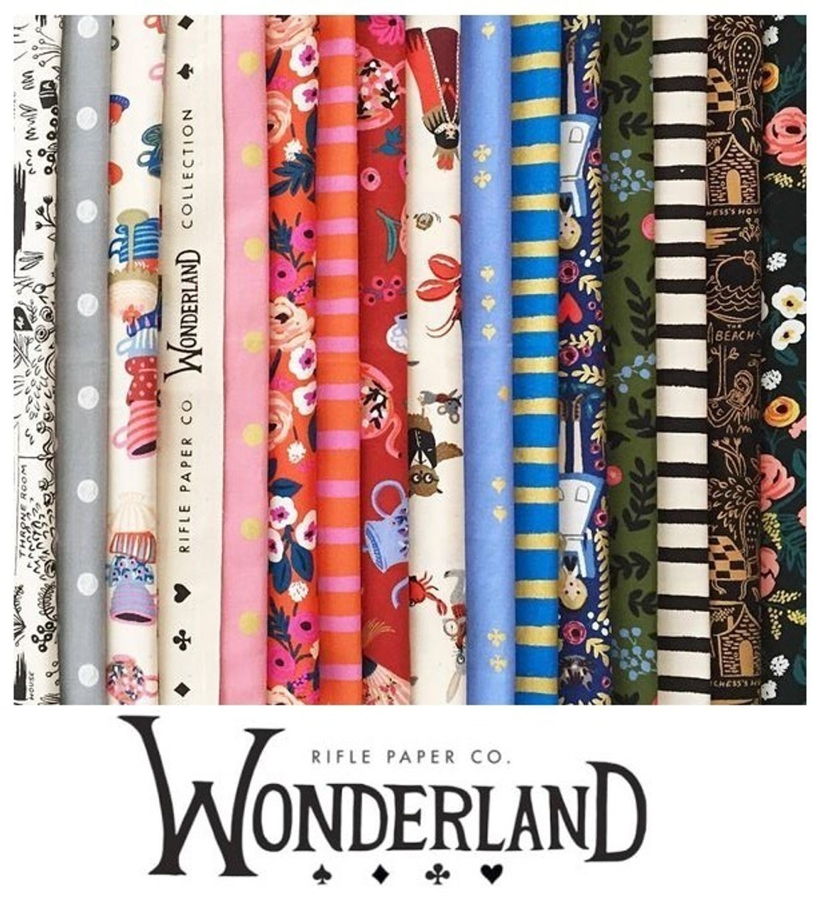 RIFLE PAPER CO Wonderland
