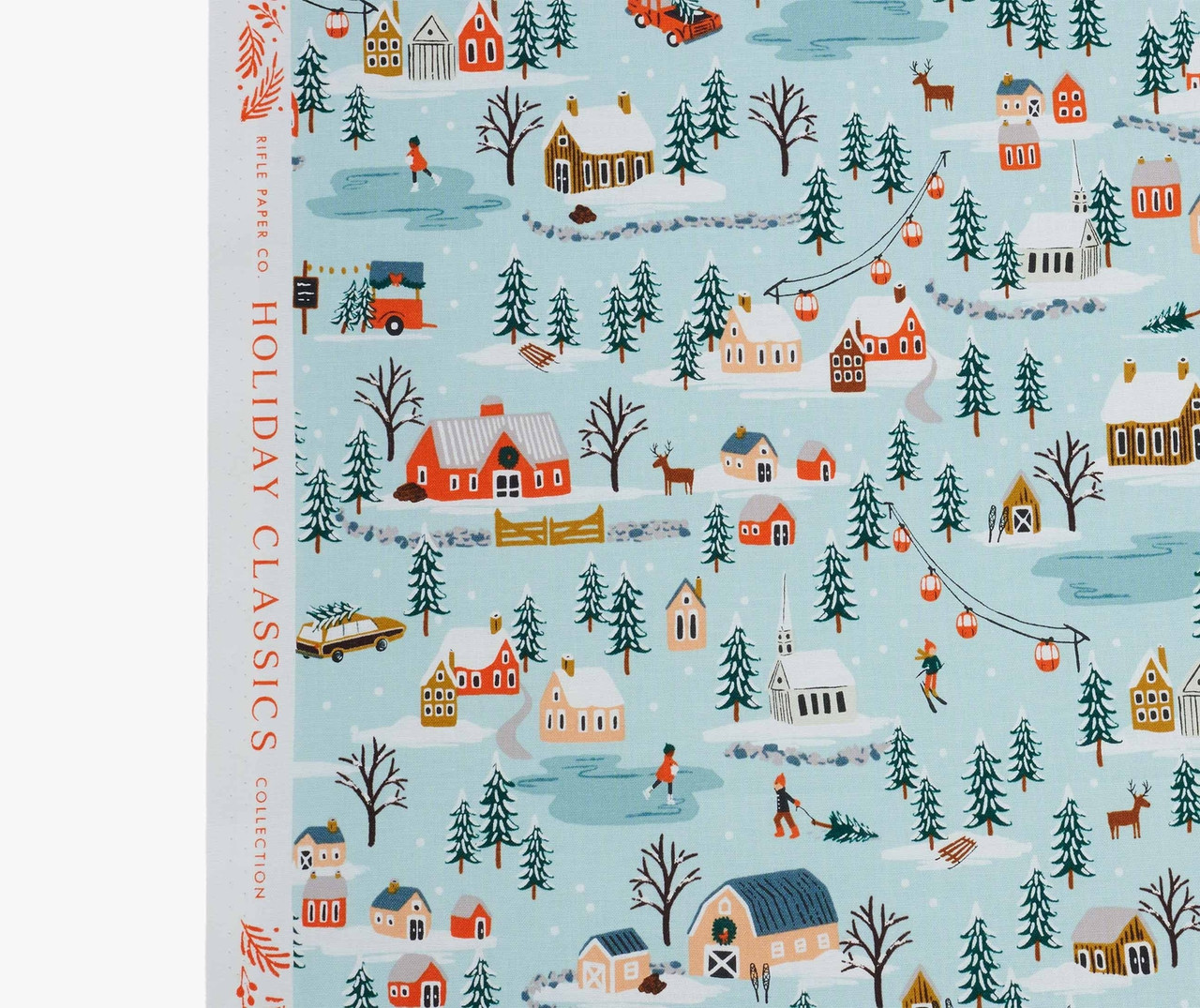 RIFLE PAPER CO Holiday Classics