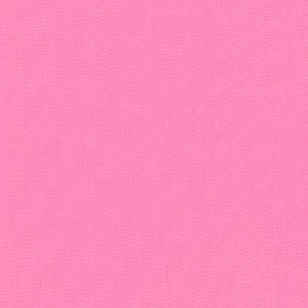 KONA Candy Pink - by the half-meter, ELEGANTE VIRGULE CANADA, Canadian Fabric Quilt Shop, Quilting cotton, Patchwork