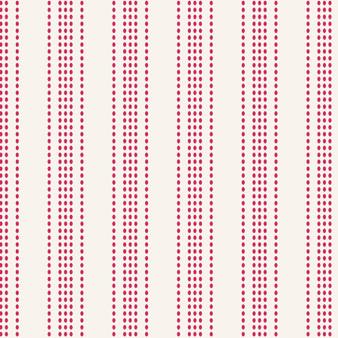 TILDA  BASIC Tea Towel APPLE Cake Stripe in Red , 100% Cotton. TILDA BASICS, Elegante Virgule Canada, Canadian Quilt Shop, Quilting Cotton