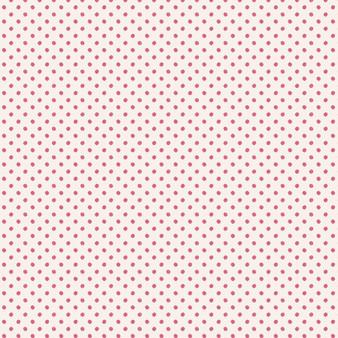 TILDA CLASSIC BASICS Tiny Dots in Pink, 100% Cotton. TILDA BASICS, Elegante Virgule Canada, Canadian Quilt Shop, Quilting Cotton