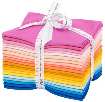 Then Came June, Designer Palette, Bundle of 20 Fabrics, Elegante Virgule - Canadian Fabric Shop