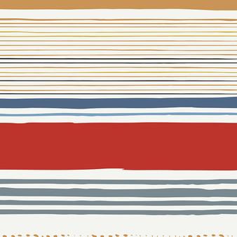 AGF ART GALLERY FABRICS - Aligned LINE STUDY - by the half-meter, ELEGANTE VIRGULE, Canadian Fabric Shop