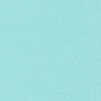 CLOUD 9, CIRRUS SOLIDS in Rain,  100% ORGANIC Cotton - by the half-meter, ELEGANTE VIRGULE, CANADIAN FABRIC SHOP