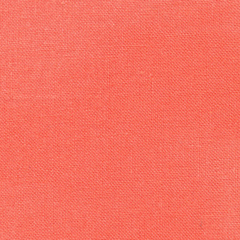 CLOUD 9, CIRRUS SOLIDS in Salmon,  100% ORGANIC Cotton - by the half-meter, ELEGANTE VIRGULE, CANADIAN FABRIC SHOP