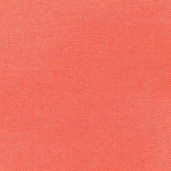 CLOUD 9, CIRRUS SOLIDS in Salmon,  100% ORGANIC Cotton - by the half-meter, ELEGANTE VIRGULE, CANADIAN FABRIC SHOP