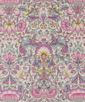 LIBERTY OF LONDON - LODDEN F Purple 100% Cotton Tana Lawn, Per Half-Meter. Elegante Virgule Canada, CANADIAN FABRIC SHOP. Quilt Shop