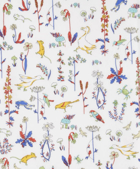 LIBERTY OF LONDON - THEO A Yellow 100% Cotton Tana Lawn, Per Half-Meter, CANADIAN SHOP. LIBERTY IN CANADA, Elegante Virgule, QUILTING SHOP