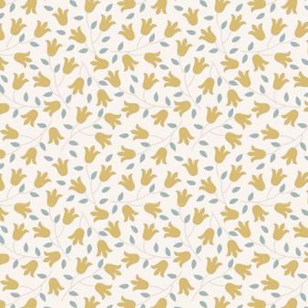TILDA Sophie in Dijon, 100% Cotton. TILDA BASICS, Elegante Virgule Canada, Canadian Quilt Shop, Quilting Cotton