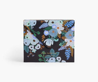 Mixed Florals Essentials Card Box - RIFLE PAPER CO, Box of 15 cards - ELEGANTE VIRGULE CANADA, Canadian Gift, Fabric and Quilt Shop.