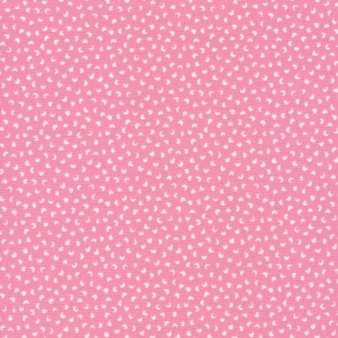CLOUD 9 Fabrics, TROPICAL GARDEN, Firefly - 100% ORGANIC Cotton - by the half-meter, ELEGANTE VIRGULE, CANADIAN FABRIC SHOP