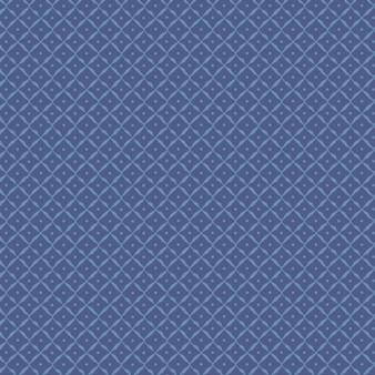 AGF ART GALLERY FABRICS - IN BLUE Chinoiserie Kobalt - by the half-meter, ELEGANTE VIRGULE, Canadian Fabric Shop