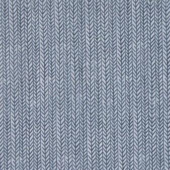 WINDHAM Fabrics Organic, OOH LA LA Herringbone Grey,  100% ORGANIC Cotton - by the half-meter, ELEGANTE VIRGULE CANADA, CANADIAN FABRIC SHOP, Quilting Cotton
