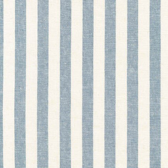 ROBERT KAUFMAN  Essex Yarn Dyed Classic Wovens - STRIPE CHAMBRAY INDIGO - 55% LINEN, 45% COTTON - by the half-meter - ROBERT KAUFMAN  Essex GRID INDIGO - 55% LINEN, 45% COTTON - by the half-meter
