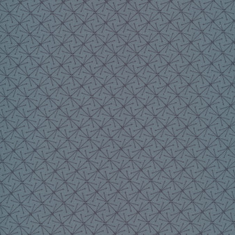 CLOUD 9, LISBON SQUARE - Sparks in Navy  - 100% ORGANIC Cotton - by the half-meter, ELEGANTE VIRGULE, CANADIAN FABRIC SHOP, QUILTING COTTON