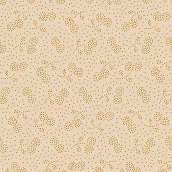 TILDA BERRY JAM Wicker, 100% Cotton. TILDA BASICS, Elegante Virgule Canada, Canadian Quilt Shop, Quilting Cotton
