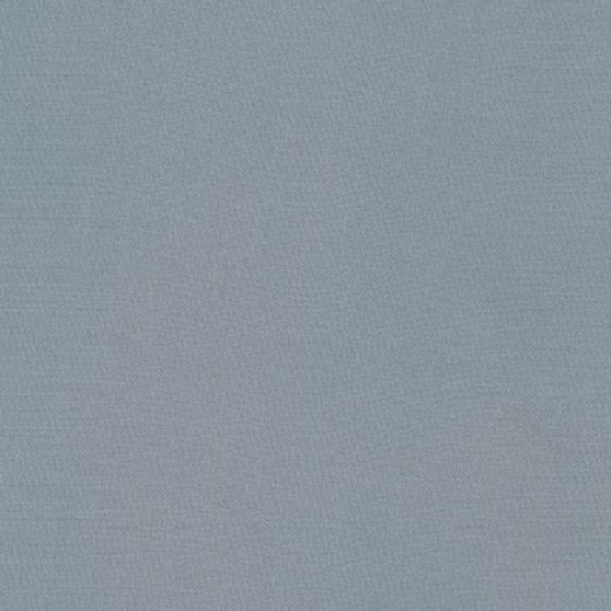 KONA Titanium - by the half-meter, ELEGANTE VIRGULE CANADA, Canadian Fabric Shop, Quilting Cotton