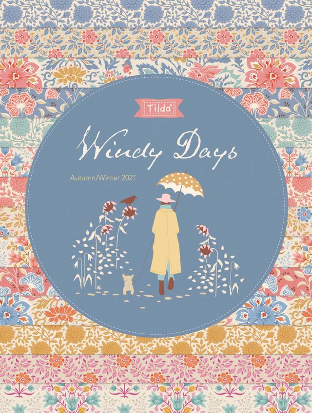 TILDA WINDY DAYS Collection