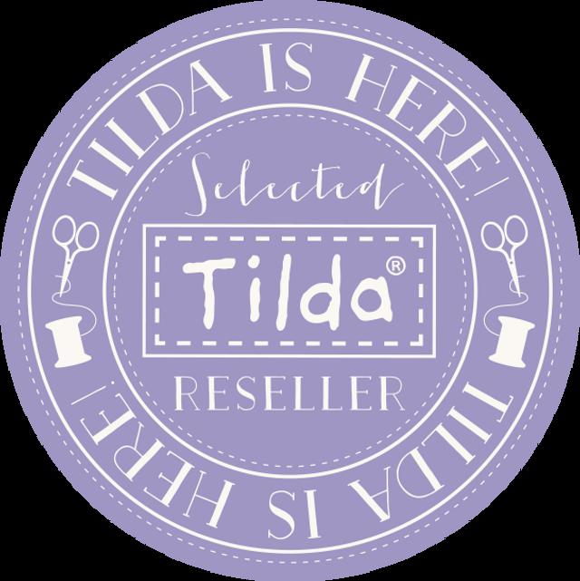 Tilda Fabrics Canada, Elegante Virgule