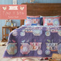 TILDA TINY FARM, Tractor Quilt Kit - Elegante Virgule Canada - Canadian Fabric shop, Quilting Cotton, TILDA Basic Classics Quilt, Patchwork